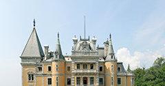 Видеоэкскурсия по Массандровскому дворцу