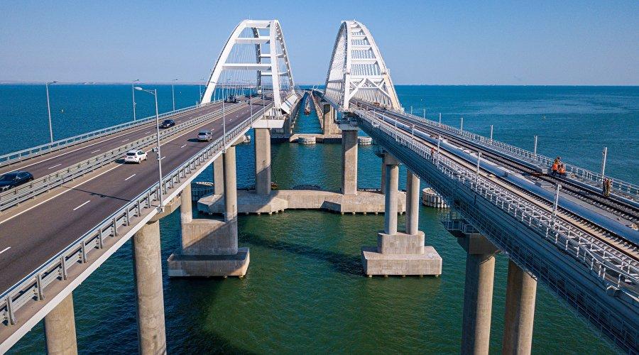 Экскурсия на Крымский мост: что можно и чего нельзя | Крымский мост | Туристический портал Республики Крым