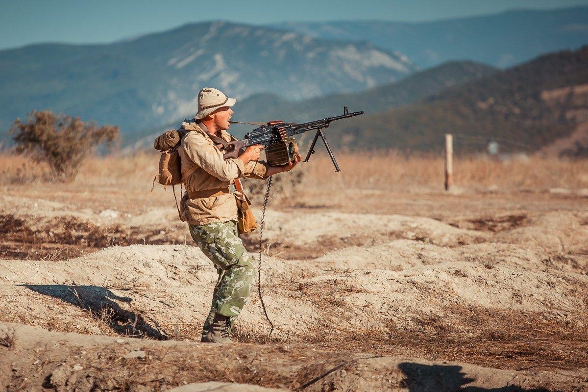 Фотографии боевых действий афганистане